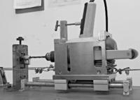 锁芯防钻测试