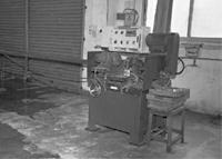 数控锁芯壳切割机