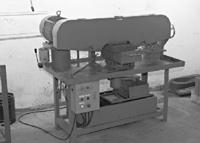 CNC衬板/扣析表面水磨机
