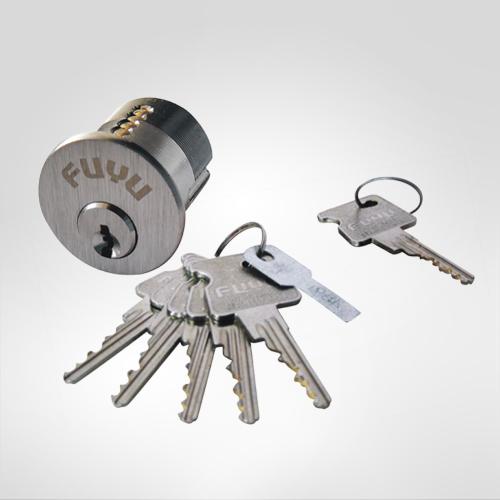 美标锁芯,全铜锁芯,豪华门锁芯