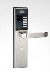 指纹密码门锁 6606