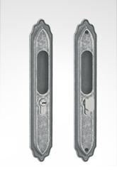 豪华型移门锁 5603