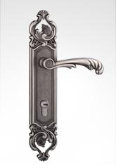 古典欧式面板执手锁 2610