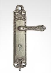 古典欧式面板执手锁 2635