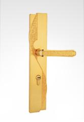 古典欧式面板执手锁 2683