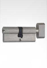 插芯锁单开锁芯