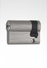 插芯锁单边锁芯配钥匙