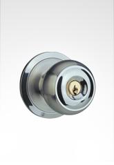 圆筒式球锁 5791