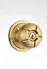圆筒式球锁 5796