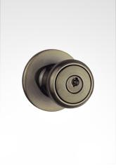三柱式球锁 576