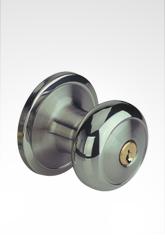 三柱式球锁 F609