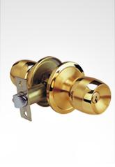 三柱式球锁 6082