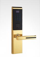 指纹密码门锁 6603