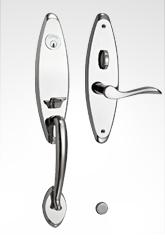 美标不锈钢锁具 82ST01