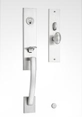 美标304不锈钢门锁 82ST09