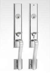 美标不锈钢锁具 82ST19