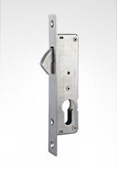 20mm,30mm不锈钢勾舌锁体