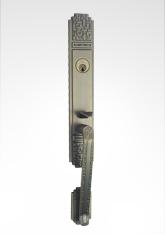 美标大拉手铜锁 82B06