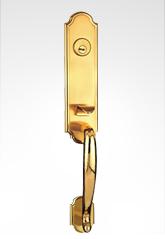欧标大拉手锁 8133