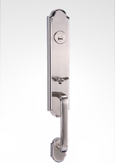 欧标大拉手锁 8131