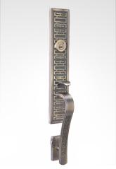 欧标大拉手锁 8126