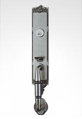 欧标大门锁8110