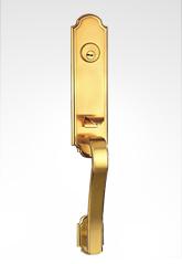 欧标大拉手锁8101