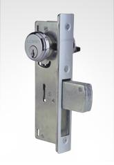 铝合金门插芯锁 5588B
