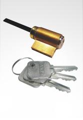 房门插芯锁 锁芯