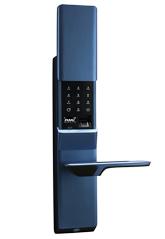 刷卡指纹锁OEM 6512