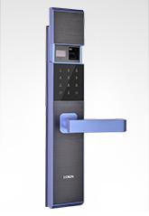 富宇智能锁 FUYU6502