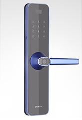 乐肯指纹锁6603